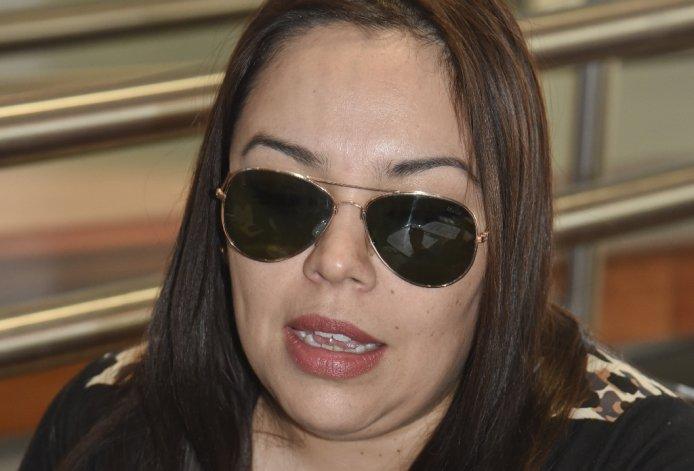 Carola Vera se convirtió en el rostro de la lucha por la legalización de la aplicación medicinal de la planta en Chubut.