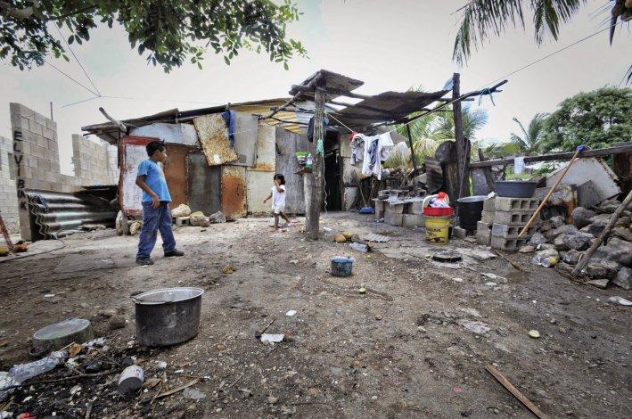 Comodoro Rivadavia tiene cuatro pobres cada diez habitantes