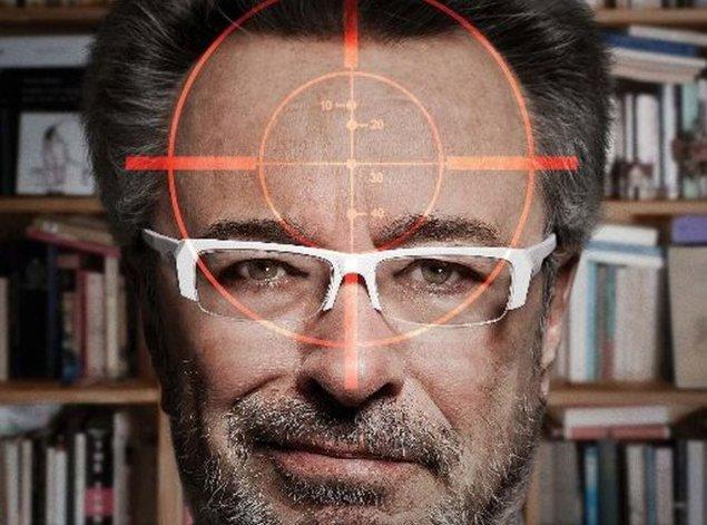 El Ciudadano Ilustre seleccionada para el Oscar y los Goya
