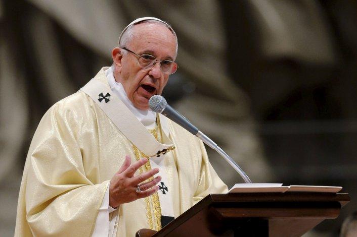 Francisco nombró 17 nuevos cardenales