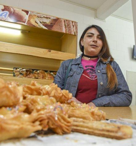 Los delincuentes se llevaron hasta las monedas de una panadería que abrió hace un mes y medio en el Abel Amaya. Los autores serían de las 1008 Viviendas.
