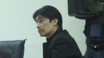 Sebastián Cárdenas, único imputado por el crimen de Lucas Díaz