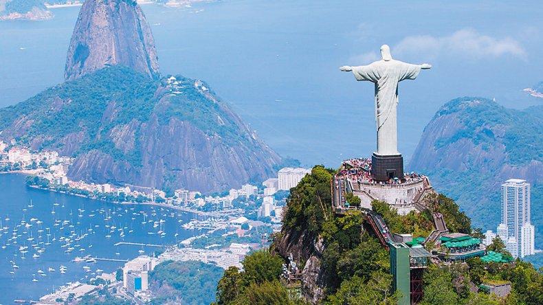 Desde noviembre, sólo se podrá viajar a Brasil y Uruguay con el nuevo DNI