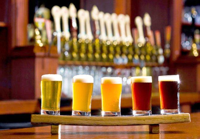 Los mejores productores de cerveza regional estarán presentes.