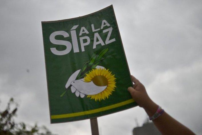 Colombia va hoy a las urnas para votar sobre el acuerdo de paz con las FARC