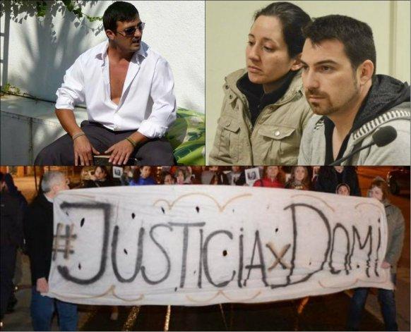 Mañana se conocerá el veredicto por el crimen de Expósito Moreno