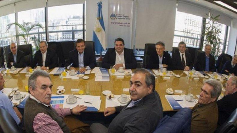 La CGT advierte tras reunión con el Gobierno el paro no se bajó