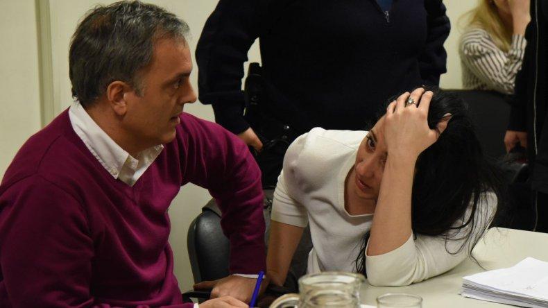 Iglesias ironizó sobre la sentencia: es casi magistral