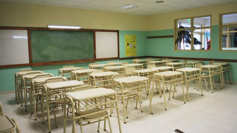 Los docentes del sur de la provincia consideran necesaria una evaluación integral del sistema educativo.