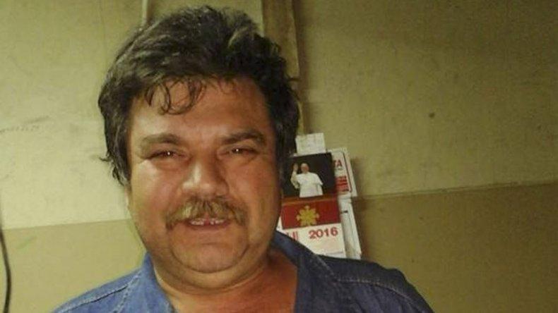 Emilio Aboud se entregó después de permanecer 15 días prófugo. Es el principal sospechoso del homicidio de Claudio Boz.