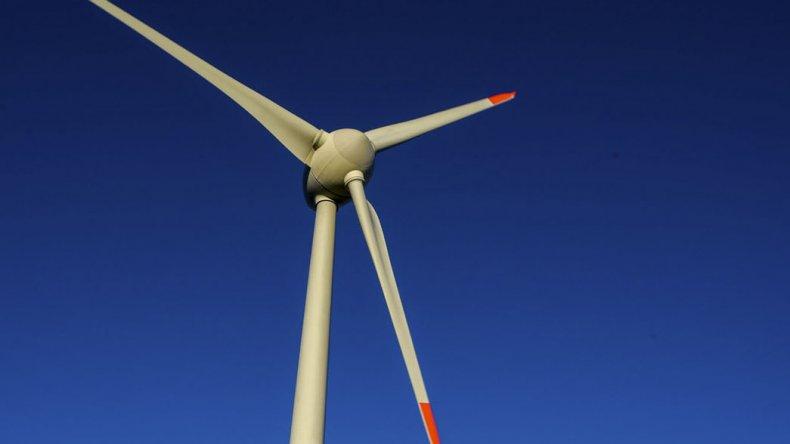 Chubut se postula como atractivo para la oferta en la generación de energía eólica.