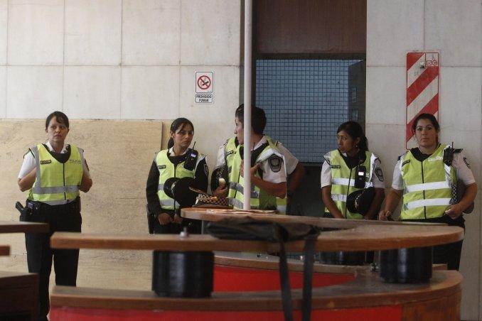 Se viene la unificación de la Policía Metropolitana con la Federal en la Ciudad