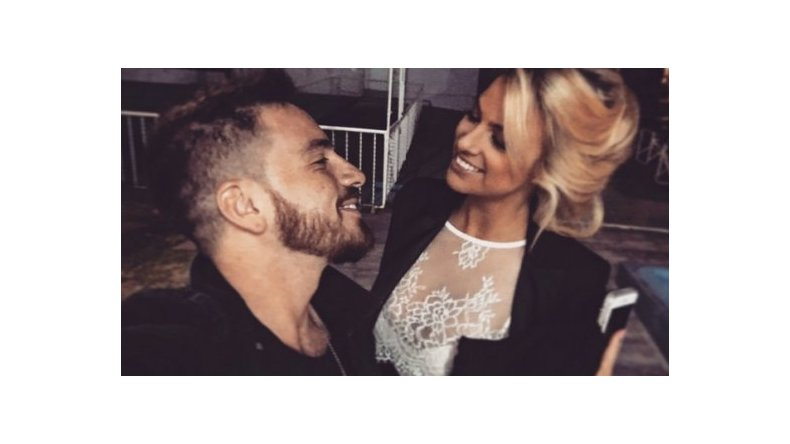 ¿Fede Bal y Ailén Bechara blanquearon su romance?