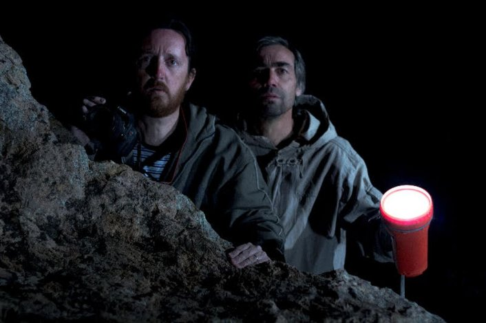Una película de vecinos de Esquel está camino al 12º Festival de Cine Inusual