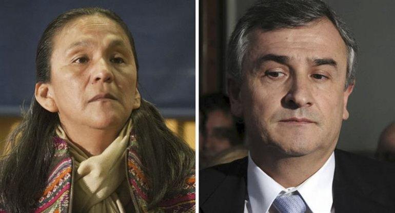 Revés judicial para Sala en causa iniciada por Morales.