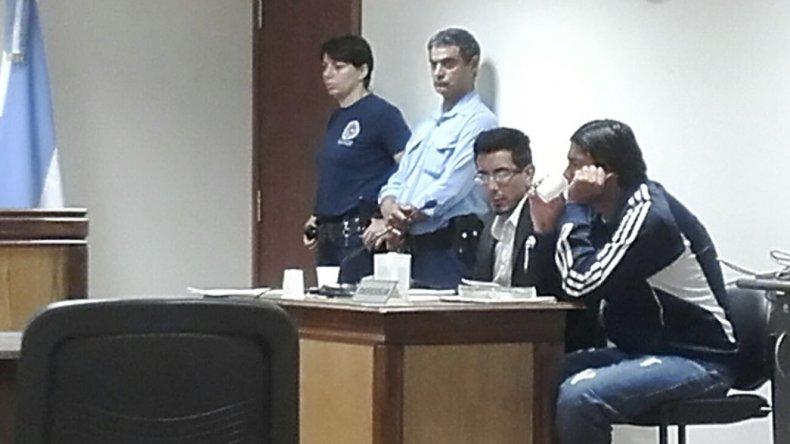 Oscar Alberto Casanova fue condenado a la pena de 6 años de prisión en el marco de un juicio abreviado.