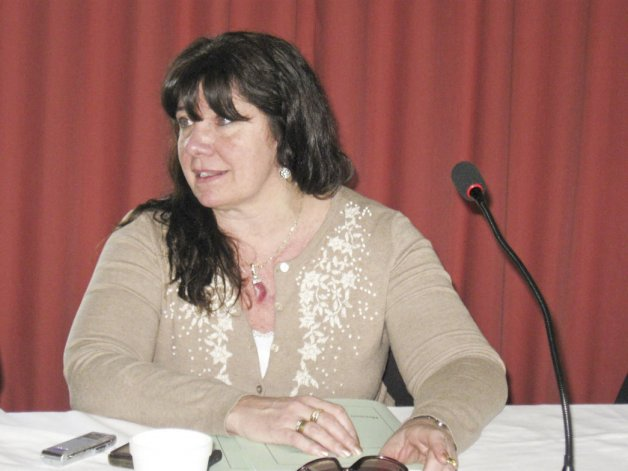 La comisión de Asuntos Constitucionales resolverá si el pedido de expulsión de Gabriela Dufour será tratado.
