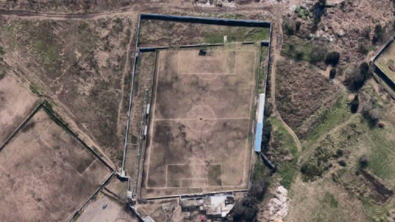 La cancha de fútbol más torcida del mundo está en Argentina
