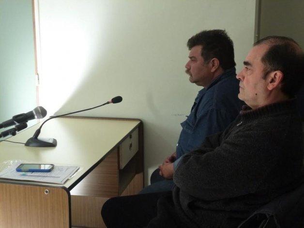 Dos meses de prisión preventiva para Abboud