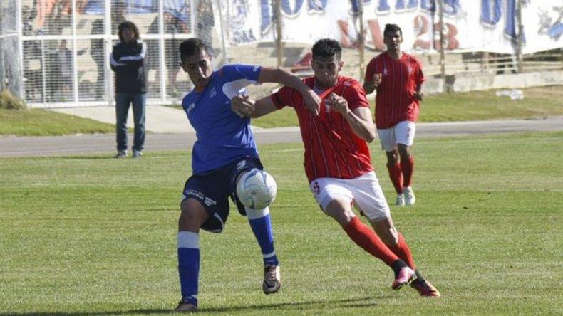 Los goles del empate entre la CAI y Huracán