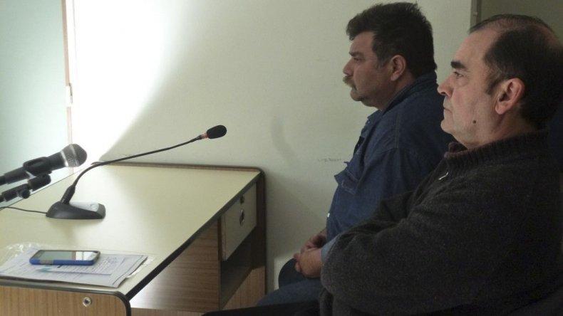 Emilio Taher Abboud pasará dos meses en prisión preventiva como presunto autor del asesinato de su empleado