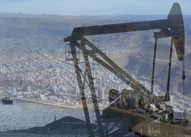 Provincia y sindicatos buscan reforzar el pedido de un precio sostén para el petróleo