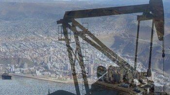 avila reitero que a partir del 30 de enero habra 1.600 despidos petroleros en la cuenca del golfo