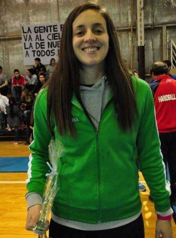 Victoria Crivelli: venimos a defender el título
