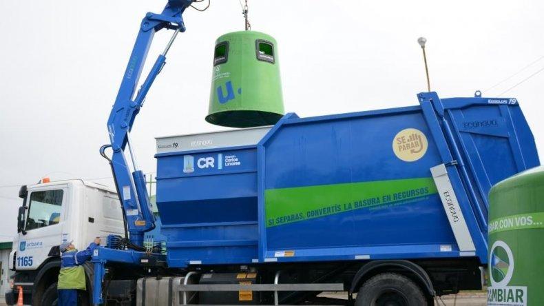 Crece la concientización sobre la importancia del reciclado