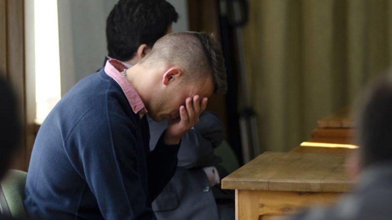 Irá seis años a prisión por golpear salvajemente a su hijastro de 5 años