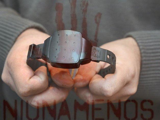 Chubut entre las cuatro provincias que implementará la tobillera contra violentos