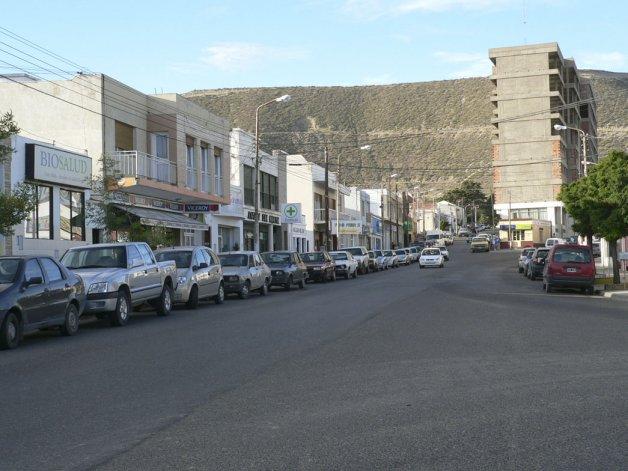 La zona donde actuó ayer el secuestrador de niños en el cuarto caso de intento de rapto de un estudiante en una semana.