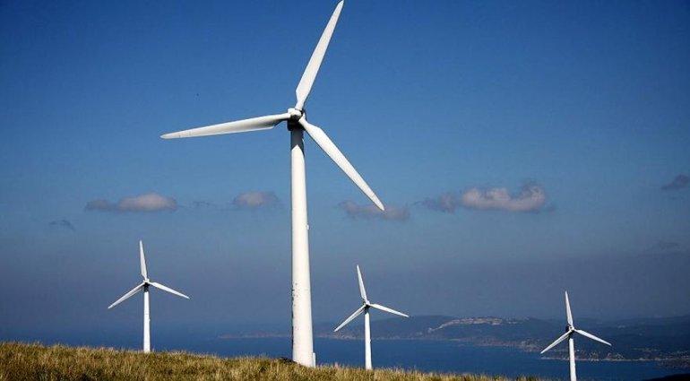 Por Renovar se licitaron tres parques eólicos para Chubut