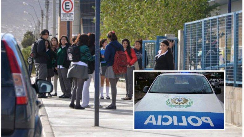Por los reiterados intentos de rapto reforzarán los controles en las escuelas