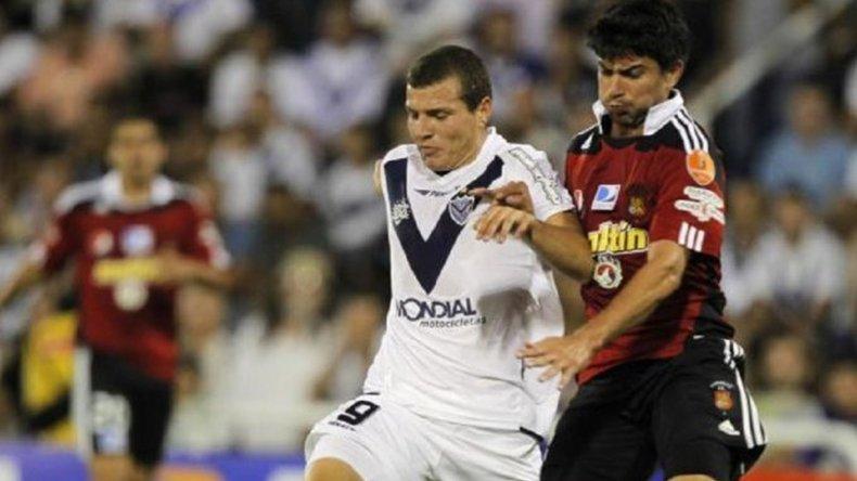 Un ex jugador de  Vélez murió en un accidente de auto