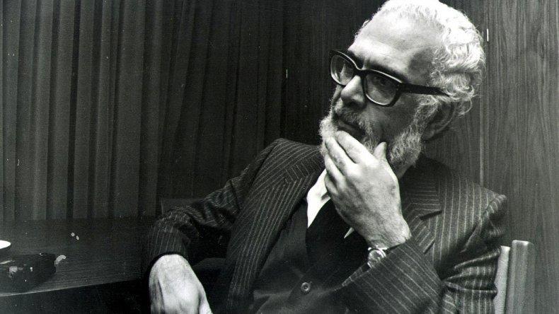 La memoria imborrable de Di Benedetto a 30 años de su muerte