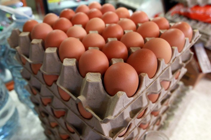 Mañana comienza la Semana Mundial del Huevo