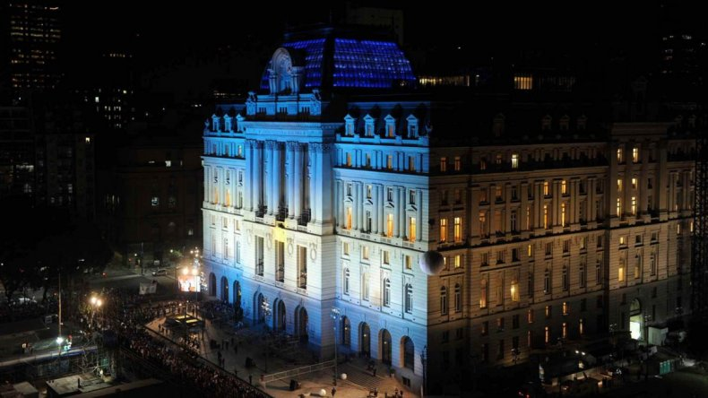 El gobierno quiere eliminar el nombre de Néstor Kirchner de lugares públicos
