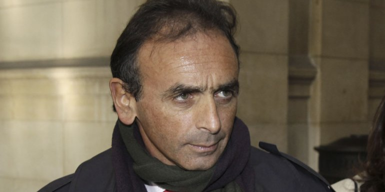 Investigan por apología del terrorismo a un escritor francés