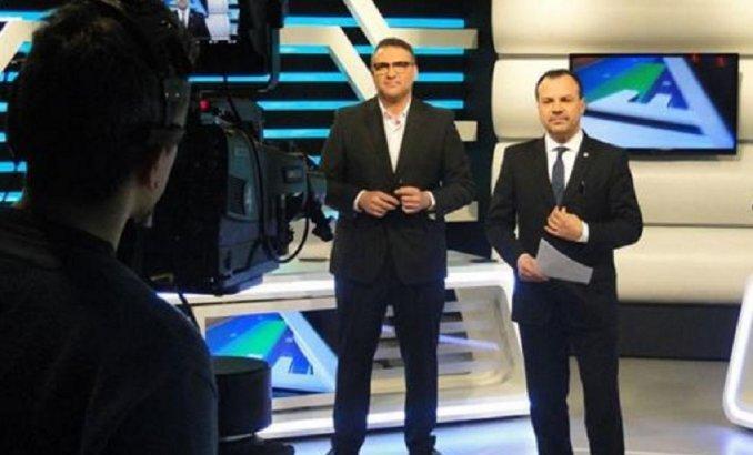 Desde Inteligencia espían a dos periodistas del Grupo Indalo