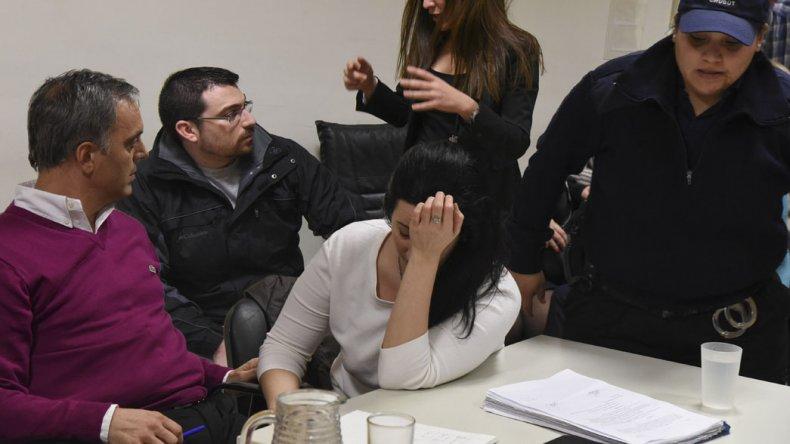 El juicio de cesura contra Sergio Solís y Nadia Kesen se inicia hoy a las 8 y continuará mañana para discutir el monto de la pena que se aplicará tras la declaración de responsabilidad.