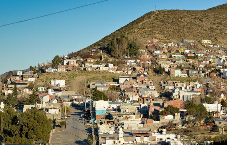 La Municipalidad lleva la moratoria a los barrios