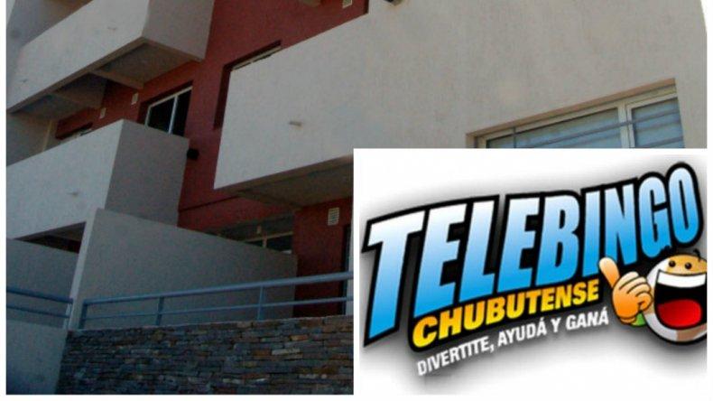Todos quieren el departamento: se duplicó la demanda de Telebingo