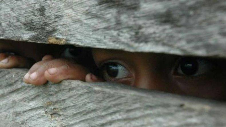 Buscan que provincia asesore a familias de niños y jóvenes perdidos