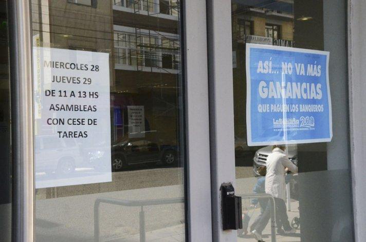 El gremio bancario ratificó que durante esta semana la atención al público será normal.