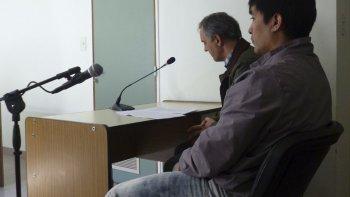 Sebastián Cárdenas reconoció su responsabilidad en el homicidio del Chino Díaz, ocurrido en el bar Los Troncos y aceptó la pena de 8 años en el marco de un juicio abreviado. El mismo será homologado mañana por el tribunal colegiado.