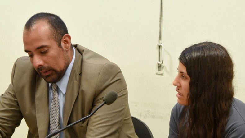 Este mediodía se conocerá el veredicto de la impugnación de sentencia que presentó la defensa de Nahir Quinteros