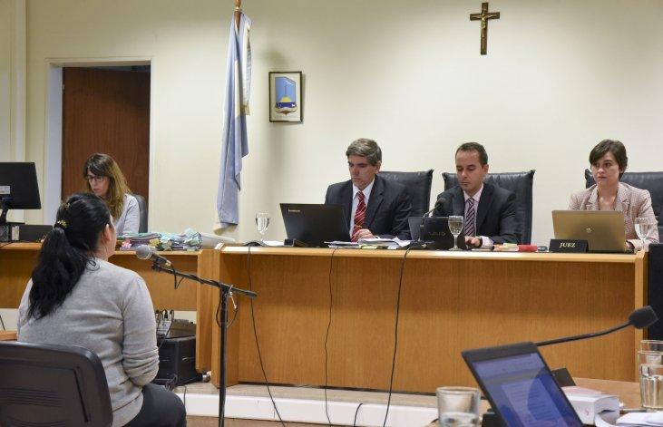 Crimen de Expósito Moreno: Piden 33 años para Solís y 22 para Kesen