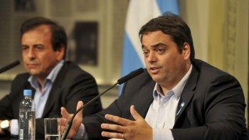 Triaca detalló la oferta que el Gobierno hizo a los sindicatos para intentar frenar el paro de la CGT.