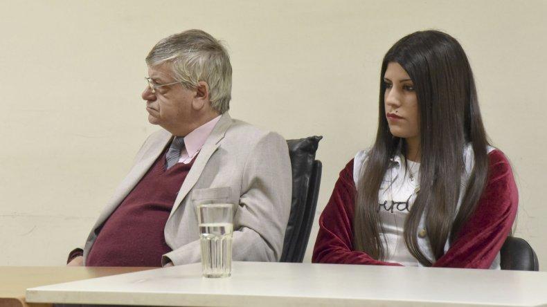 La Cámara Penal modificó la calificación de la sentencia condenatoria de Nahir Quinteros